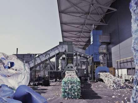 Gestione rifiuti aziendali