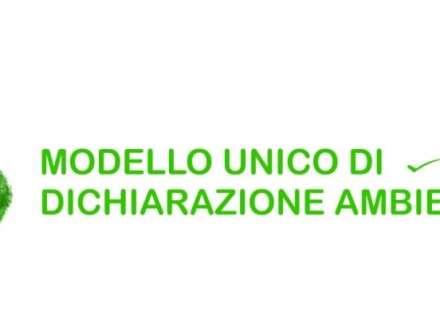 Modello Unico Dichiarazione - MUD