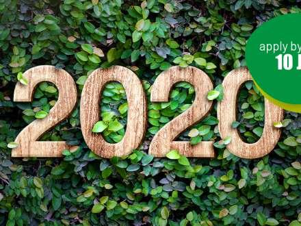 Green Alley Award 2020