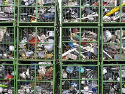 Decreto Rilancio deposito temporaneo di rifiuti